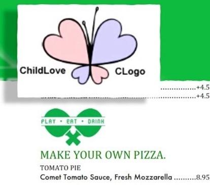 Resultado de imagen de comet pizza pedophile symbol